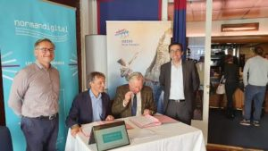 Signature Convention MEDEF